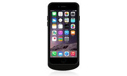 Zens iPhone 6/6S Battery Wireless Charging Case 1850mAh Black