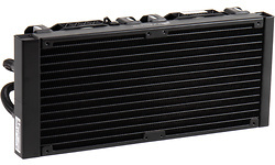Corsair Hydro Series H115i RGB Pro Platinum