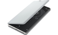 Sony Xperia SCSH70 Style Cover Stand Grey XZ3