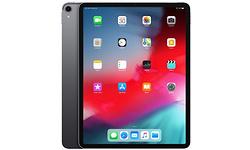 """Apple iPad Pro 2018 12.9"""" WiFi 64GB Space Grey"""