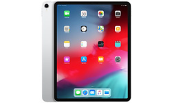 "Apple iPad Pro 12.9"" WiFi + Cellular 256GB Silver"