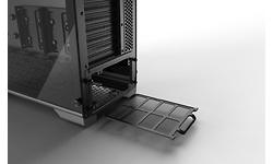 MetallicGear Neo ATX Premium Window Silver