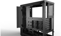 MetallicGear Neo ATX Premium Window Black