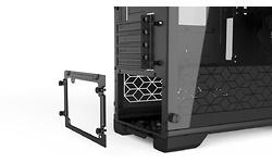MetallicGear Neo mATX Premium Window Black