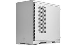 MetallicGear Neo mATX Premium Window Silver