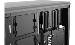 MetallicGear Neo ITX Premium Window Silver