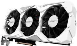 Gigabyte GeForce RTX 2080 Gaming OC White 8GB