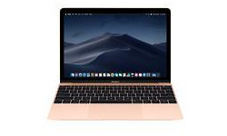 "Apple MacBook 2018 12"" Rose Gold (MRQN2N/A)"