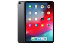 """Apple iPad Pro 2018 11"""" WiFi 256GB Space Grey"""