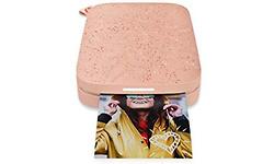 HP Sprocket 200 Mobile Photo Printer Blush Pink