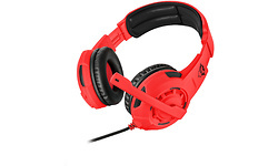 GXT 310-SR Spectra Gaming Over-Ear Red