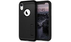 Spigen iPhone XR Case Tough Armor Black