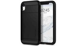 Spigen iPhone XR Slim Armor CS Black