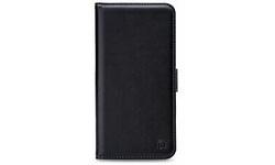 Mobilize Classic Gelly Wallet Book Case Motorola Moto E5 Plus Black