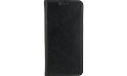 Mobilize Premium Gelly Book Case Samsung Galaxy A8 2018 Black
