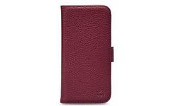 Mobilize Elite Gelly Wallet Book Case Samsung Galaxy J3 2017 Burgundy