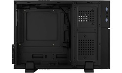 Aerocool Playa Slim RGB Black