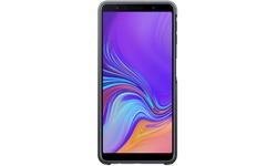 Samsung Gradation Cover Galaxy A7 2018 Black