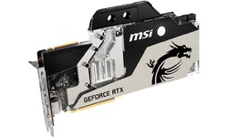 MSI GeForce RTX 2080 Sea Hawk EK X 8GB