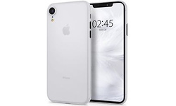 Spigen Air Skin Case Apple iPhone XR Transparent