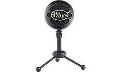 Blue Microphones Snowball Black