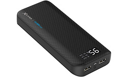 XLayer Pure-Carbon Powerbank 15000 Black