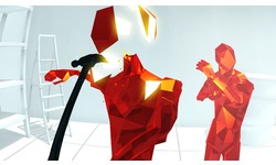 Superhot VR (PlayStation 4)