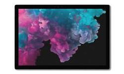 Microsoft Surface Pro 6 256GB i7 8GB (KJU-00018)