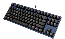 Ducky One 2 TKL Midnight MX-Brown Black (US)