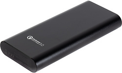 Anker PowerCore+ 26800 Quick Charge Black