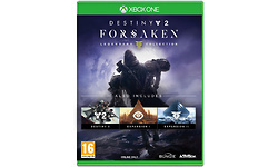 Destiny 2: Forsaken Legendary Collection + DLC (Xbox One)