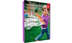 Adobe Premiere Elements 2019 Upgrade (DE)