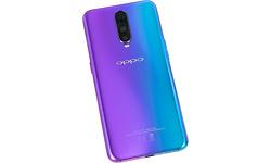Oppo RX17 Pro Purple