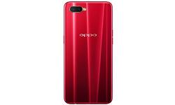 Oppo RX17 Neo Mocha Red