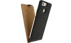 Mobilize Classic Flip Case Huawei P9 Black