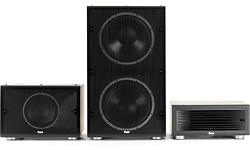 Teufel Power Hifi Black