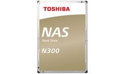 Toshiba N300 NAS 10TB (retail)
