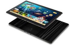 """Lenovo Tab P10 32GB 10"""" Black"""