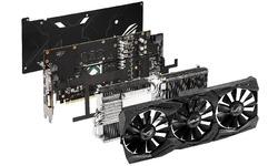 Asus RoG Strix Radeon RX 590 8GB