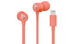 Apple urBeats3 In-Ear Coral
