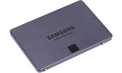 Samsung 860 QVO 4TB