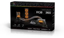 EK Waterblocks EK-KIT RGB 360