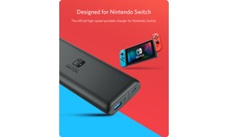 Anker PowerCore Speed 20100 PD Black