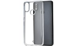 Mobilize Gelly Case Xiaomi Mi A2 Clear