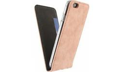Mobilize Premium Magnet Flip Case Apple iPhone 6/6S Soft Pink