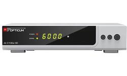 Opticum C100 HD PVR Silver