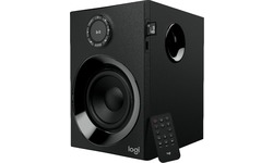 Logitech Z607 5.1 Surround Sound Black