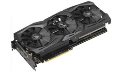 Asus RoG GeForce RTX 2070 Strix OC 8GB