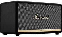 Marshall Stanmore BT II Bluetooth AUX Black