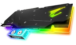Gigabyte Aorus GeForce RTX 2080 Ti WaterForce Xtreme 11GB